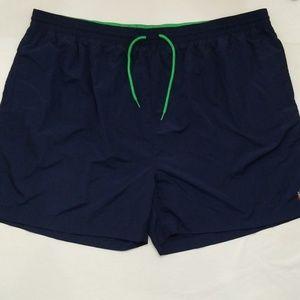 Polo Ralph Lauren Swim Trunks - 6XB NWOT